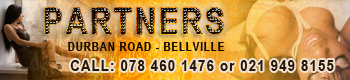 Partner Escorts Bellville