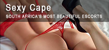 Sexy Cape - Executive Escorts
